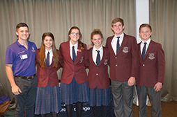 New University of Queensland Young Achievers