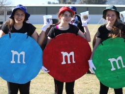 Athletics Carnival this Friday