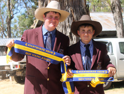 Stanthorpe Show a big success